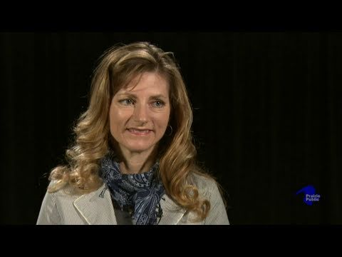 Prairie Pulse 730; Sara Otte Coleman; North Dakota Tourism Director