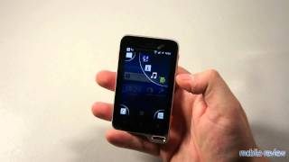 Обзор Sony Ericsson Xperia active (ST17i)
