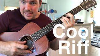 Download Lagu Cool Guitar Riff for Beginners to Learn | Matt McCoy | Friday Feels Gratis STAFABAND