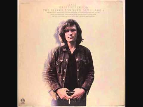Kris Kristofferson - Pilgrim Chapter 33