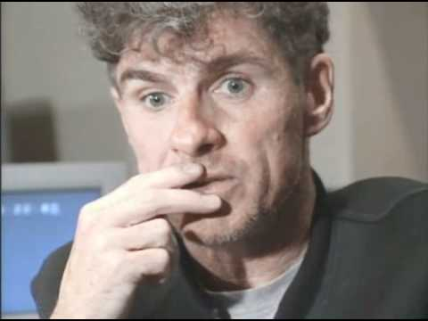 Christopher Doyle speaks on Away with words (1998)