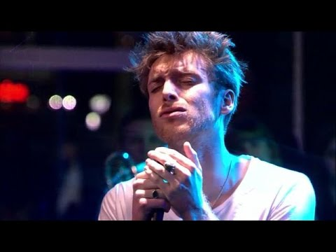 Paolo Nutini - Iron Sky - RTL LATE NIGHT