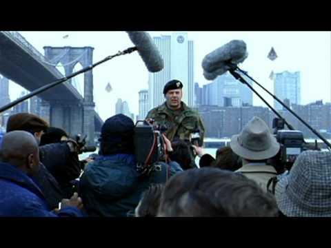 Trailer de ET-X, una secuela de ET El Extraterrestre