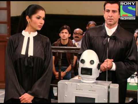 Hatiyara Robot - Episode 168 - 3rd Novermber 2012