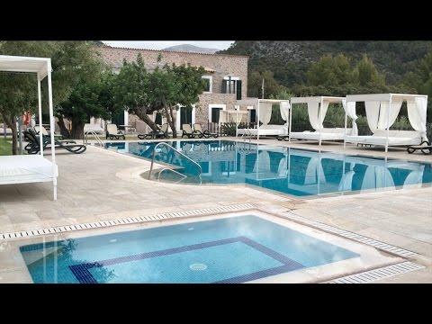 Mallorca Hotel Review of Binibona Parc Natural