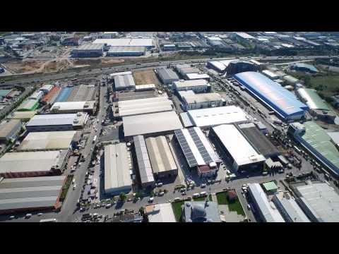 İstanbul Anadolu Yakası Organize Sanayi Bölgesi