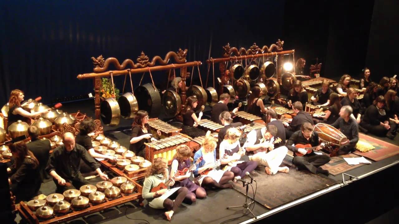 West cork ukulele orchestra ucc gamelan cork opera for Orchestra house