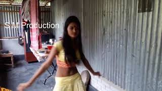 bangla school girl hot dance 2016