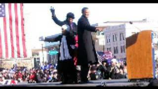 2009 President Obama Inauguration day crime shocker