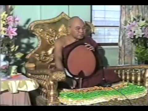 Mahasi Vipassana Traditon: Shew Min Wun Meditation Center (Part 2)