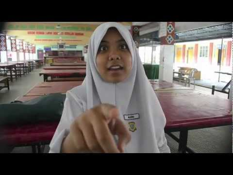 Shit Teenage Melayu Girls Say