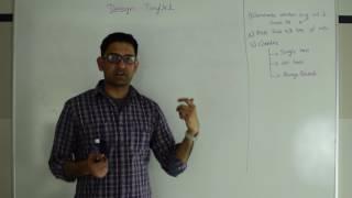 System Design : Design a service like TinyUrl