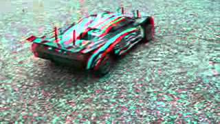 3D Nitro RC Car from www metacafe com