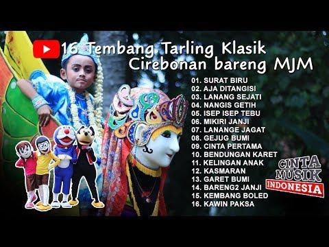 16 Tembang Klasik Cirebonan Bareng Burok MJM [Vol.02]