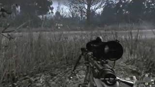 Modern Warfare 2_Mission-Hidden [HD]