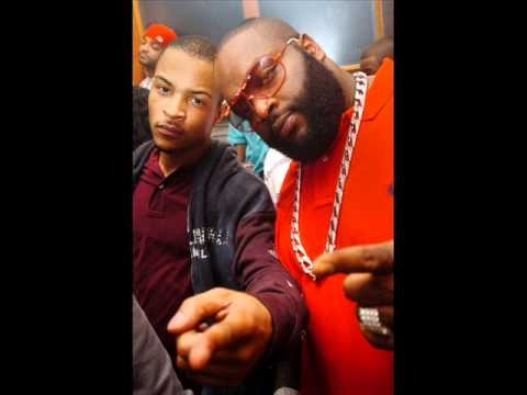 T.I.- Pledge Allegiance To The Swagg(feat Rick Ross)