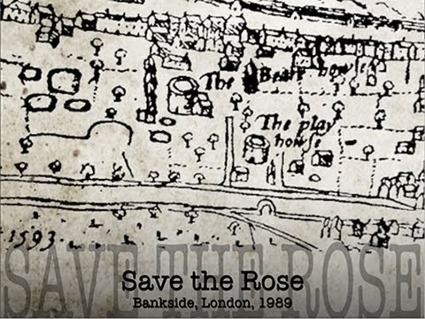 Save the Rose  - part one