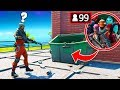 Fortnite Streamers Funniest Moments! #17