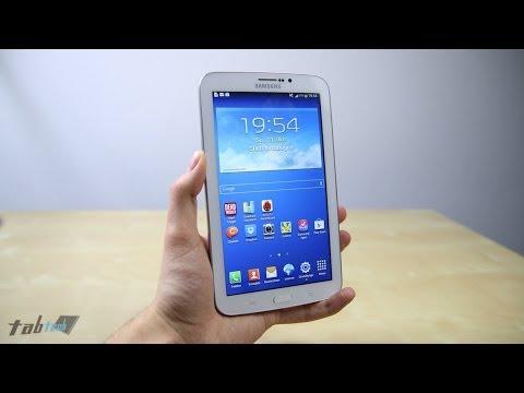 Review: Samsung Galaxy Tab 3 7.0 im Test   tabtech.de