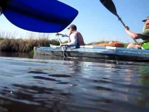 Сплав по р Стир 2012 ( відео)