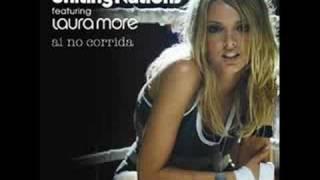 Laura More - Ai No Corrida (DJ Remix version)