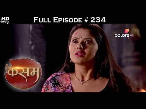 Kasam - 26th January 2017 - कसम - Full Episode (HD) thumbnail