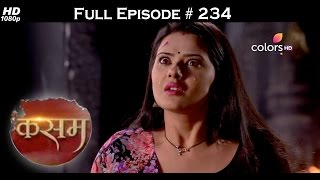 Download Kasam - 26th January 2017 - कसम - Full Episode (HD) 3Gp Mp4