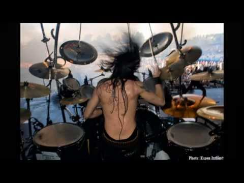 Satyricon - Commando