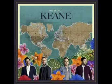 Keane - The Best Of Keane video