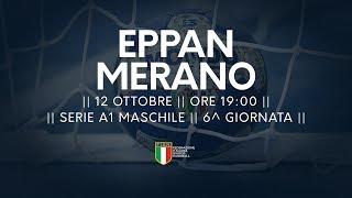Serie A1M [6^]: Eppan - Merano 18-26