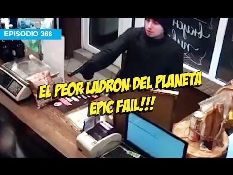 El Peor Ladron del año ! #mox #whatdafaqshow