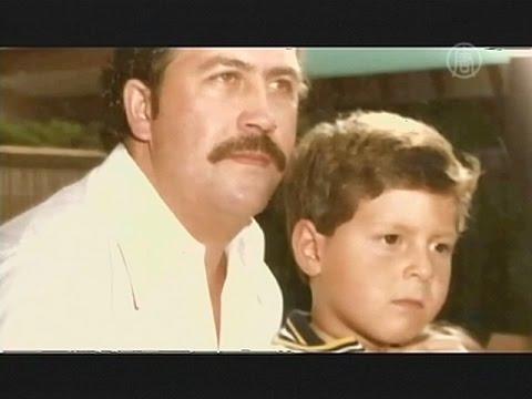 Сын Эскобара: «Мой отец совершил самоубийство» (новости)