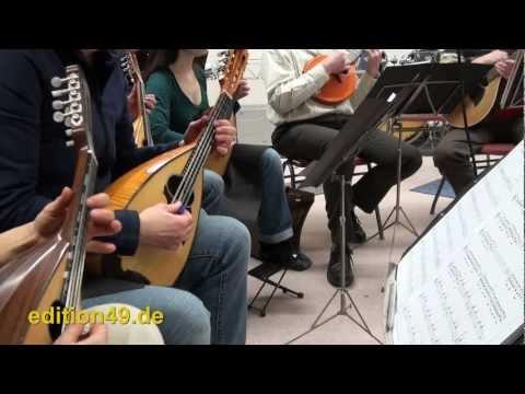 Somebody That I Used To Know Cover Excerpt Gotye Mandolin Orchestra Zupforcheste