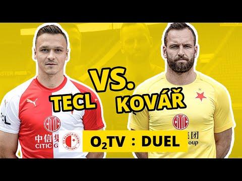 O2 TV Duel: Stanislav Tecl a Přemysl Kovář hrají