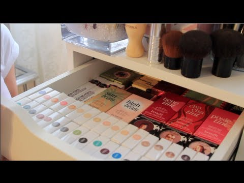 Dulce Candy's Makeup Collection 2013