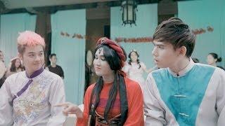 MINA - Go Go Go (starring Thanh Duy, Đại Nhân, Huỳnh Lập DAMTV & Đới Mộng Mộng)