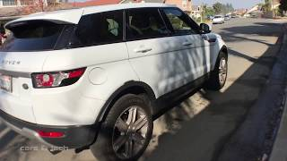 Range Rover Evoque - Why I hate this car ( never buy )