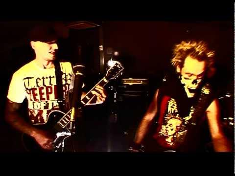 RAWSIDE - WIDERSTAND (OFFICIAL VIDEO) - Aggressive Punk Produktionen