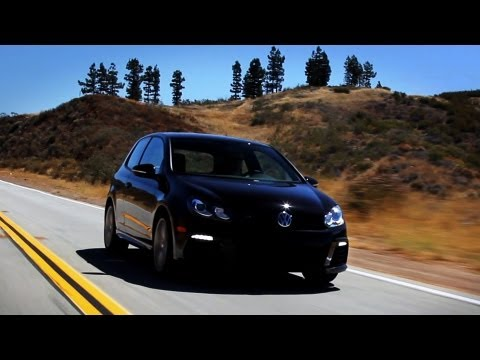 Golf R Review (AWD Performance Pt.1) - Everyday Driver