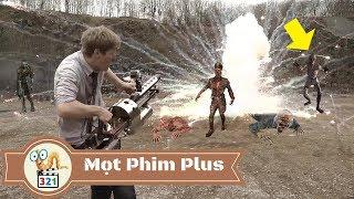8 Best Handmade Gun For Zombie Apocalypse