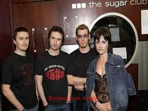 Cranberries - The Picture I View