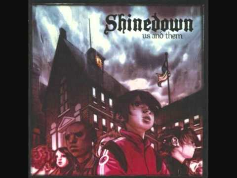 Shinedown - Begin Again