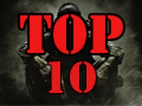 Call of Duty Series - TOP 10 TRICKSHOT | Ep.XXVII prsent par WaRTeK