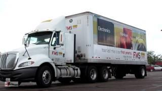 J.B. Hunt Trucking Offers Veteran Jobs