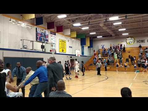 Game Winner by Bremertons Knights Dallas Chapman on ISPN Sports