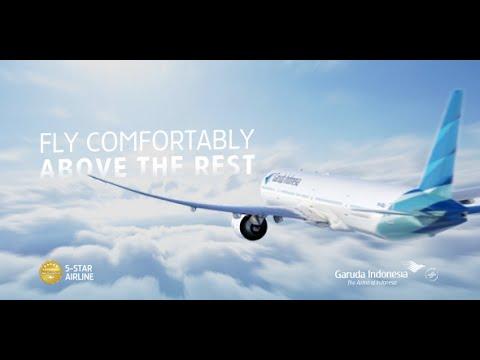 Home  Garuda Indonesia Cargo