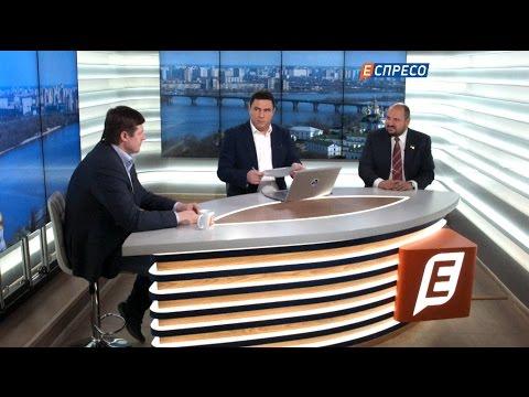 "Олег Осуховський - в етері телеканалу ""Еспресо.TV"""
