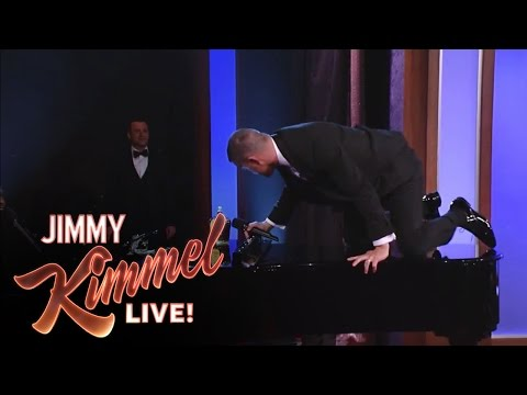 Jimmy Kimmel&#8217;s &#8216;Movie: The Movie: 2V&#8217;