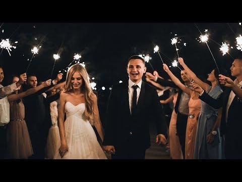 Wedding clip 2018 - Mykhaylo&Anastasiia