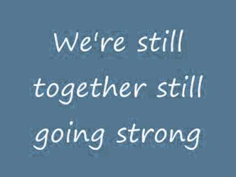 Shania Twain - You're Still The One (lyrics On Screen) video